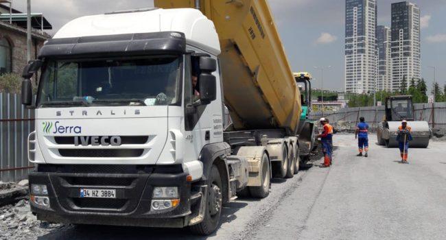 asfaltkaplama